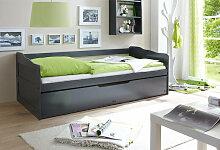 Funktions Sofabett mit 2ter Liegefläche 2x