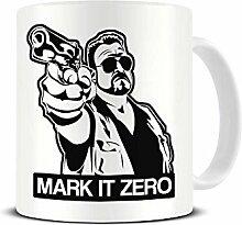 Funky NE Ltd Mark It Zero – Walter Sobchak –