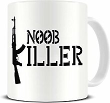 Funky NE Ltd N00b Killer – AK47 – Gaming –