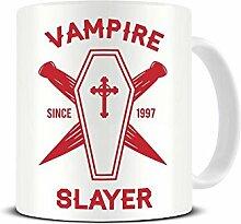 Funky NE Ltd Vampire Slayer Since 1997 – Buffy