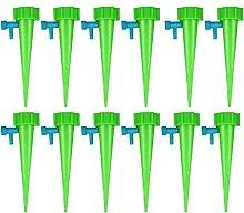 FUNNX Garten 12 stücke Pflanze Wasserspender