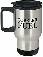 Funny Cobbler Geschenk Cobbler Travel Mug