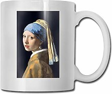 Funny Coffee Mug Tea Cup For Men Women The Girl