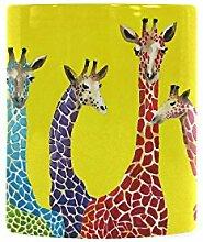 Funny Giraffe Becher für Kaffee Tee
