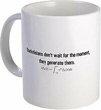 Funny Kaffee Becher für Frauen Weihnachten