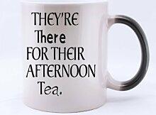 Funny Quotes Becher, Sie es für Ihre Afternoon