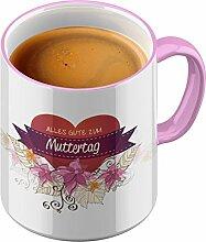 Funtasstic Tasse Alles Gute zum Muttertag -