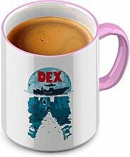 Funtasstic Tasse Deep Secrets - Kaffeepott