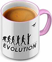 Funtasstic Tasse Drone Evolution - Kaffeepott