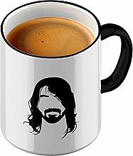 Funtasstic Tasse Mr Foo - Kaffeepott Kaffeebecher