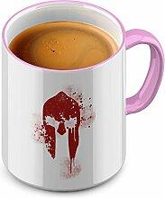 Funtasstic Tasse Spartan Helmet - Kaffeepott