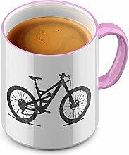 Funtasstic Tasse Vintage MTB - Kaffeepott