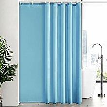 Furlinic XL Duschvorhang Badvorhang