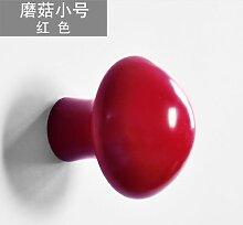 FuRongHuang Schlafzimmer Wandhaken Garderobe
