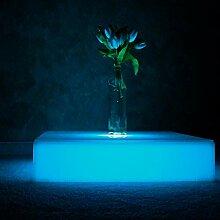 FURSTAR LED Lounge Leuchtmöbel Square TOP LED
