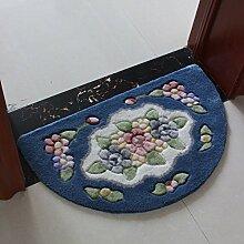Fußabtreter Teppich Fußmatte, reinigen sie ihre