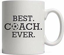 Fußball Bester Trainer aller Zeiten! Fantastische