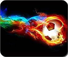 Fußball groß Mousepad Mauspad tolle Geschenkidee