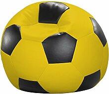 Fussball-Sitzsack 90 cm