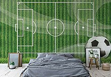 Fußball Taktik - Wallsticker Warehouse -