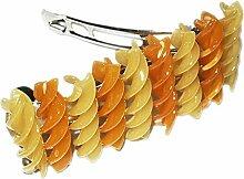 Fussilinudeln, gelb orange - Original ERRO