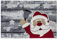 Fußmatte Astra- Santa Claus 60x40 cm
