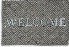Fußmatte aus Kokosfasern 40x60