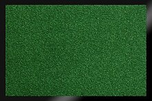 Fußmatte Brush ClearAmbient Farbe: Grün