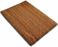Fußmatte Fußabtreter Schmutzfangmatte Kokos