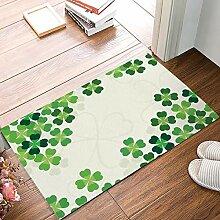 Fußmatte Fußmatte Fußmatte für den