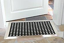 Fußmatte Größe: 50 x 70 cm