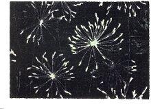 Fußmatte MANHATTEN PUSTEBLUME 67 x 100 cm