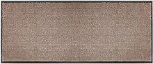 Fußmatte MIAMI MAMOR 67 x 150 cm braun/grau