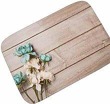 Fussmatte Personalisiert Fußmatte Fußmatten