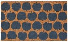 Fußmatte Placerville Apples ModernMoments