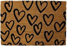 Fußmatte Shonda Ebern Designs