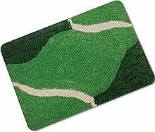 Fußmatte Türmatte Fußabstreifer