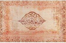 Fußmatte Vintage Bloom Wash+dry Mattengröße: