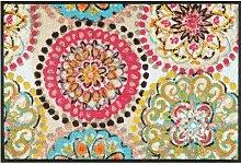 Fußmatte Vintage Fresko Wash+dry