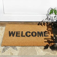 Fußmatte Welcome Delindo Lifestyle