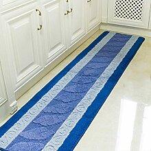 Fußmatten Küchenteppich Gummirückiger