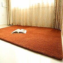 Fußmatten [Nachtrutschmatten] Watergate im Foyer für Bad und Küche-Matten und Anti-Rutsch Matten neben dem Bett-B 80x120cm(31x47inch)