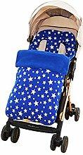 Fußsack Für Kinderwagen Winter Baby Fußsack