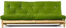Futonsofa Fresh mit Futon 6.0 Kokos 140x200 cm