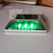 FutuHome Solar Bodeneinbaustrahler LED