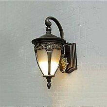 FuweiEncore Continental der Aluminiumwandlampe,