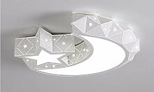 FuweiEncore Deckenleuchte Modern Home Lampe für