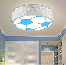 FuweiEncore Kinderzimmer Lampe LED Deckenleuchte