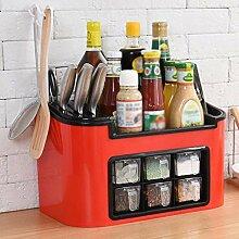 FuweiEncore Küche Lagerung Organisation WSSF