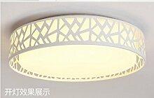 FuweiEncore LED Deckenleuchten Schlafzimmer